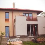Nagykovácsi Családi ház kivitelezés