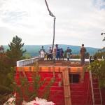Családi ház generl kivitelezés Nagykovácsi