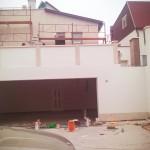 Családi ház átalakítás - Esztergom