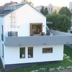 Családi ház építés Budapesten