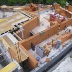 Családi ház építés Budapest