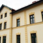 Intermodális csomópont kivitelezés Esztergomban