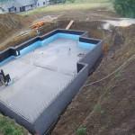 Nagykovácsi családi ház építés