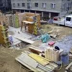 Háromlakásos lakóépólet Budapest