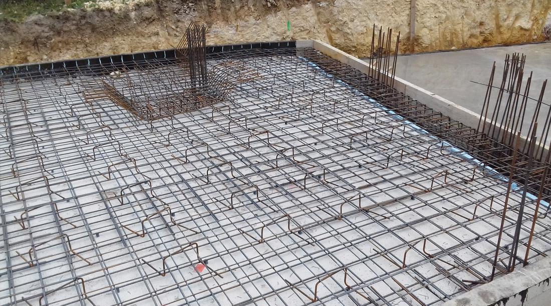 Szerkezet építés Budapest